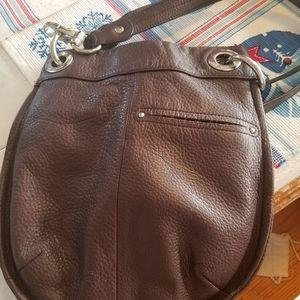Oldie but Goodie B  Makowsky body shoulder bag